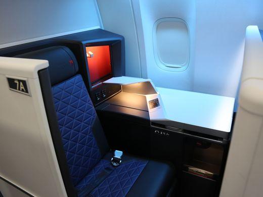 delta one suites2